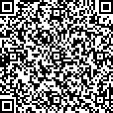 QR код додати контактні дані Гефелє Україна в телефонну книгу.